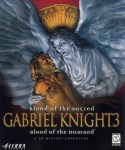 Let's Play Gabriel Knight 3: Blood of the Sacred, Blood of the Damned
