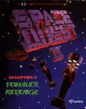Let's Play Space Quest 2: Vohaul's Revenge
