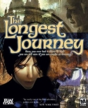 Let's Play The Longest Journey